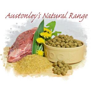 Naturals Range